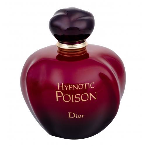 Christian Dior Hypnotic Poison 150 ml toaletná voda pre ženy