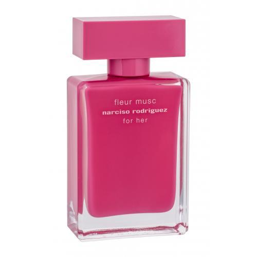 Narciso Rodriguez Fleur Musc for Her 50 ml parfumovaná voda pre ženy