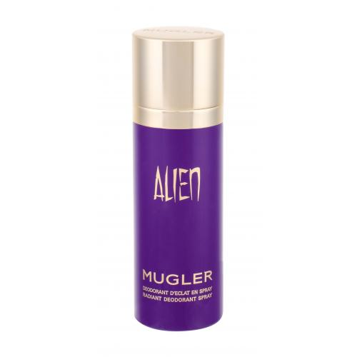 Thierry Mugler Alien 100 ml dezodorant deospray pre ženy