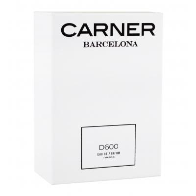 Carner Barcelona Woody Collection D600 Parfumované vody