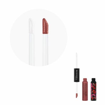 Rimmel London Provocalips 16hr Kiss Proof Lip Colour Rúž pre ženy 7 ml Odtieň 215 Summer Lovin
