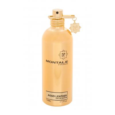 Montale Paris Aoud Leather Parfumované vody
