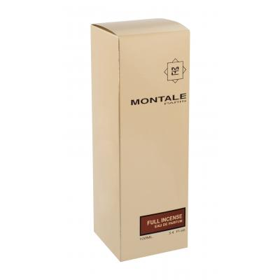 Montale Paris Full Incense Parfumované vody