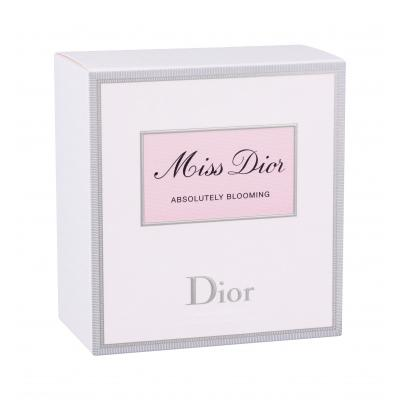 Christian Dior Miss Dior Absolutely Blooming Parfumovaná voda pre ženy 50 ml
