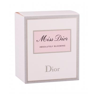 Christian Dior Miss Dior Absolutely Blooming Parfumovaná voda pre ženy 30 ml