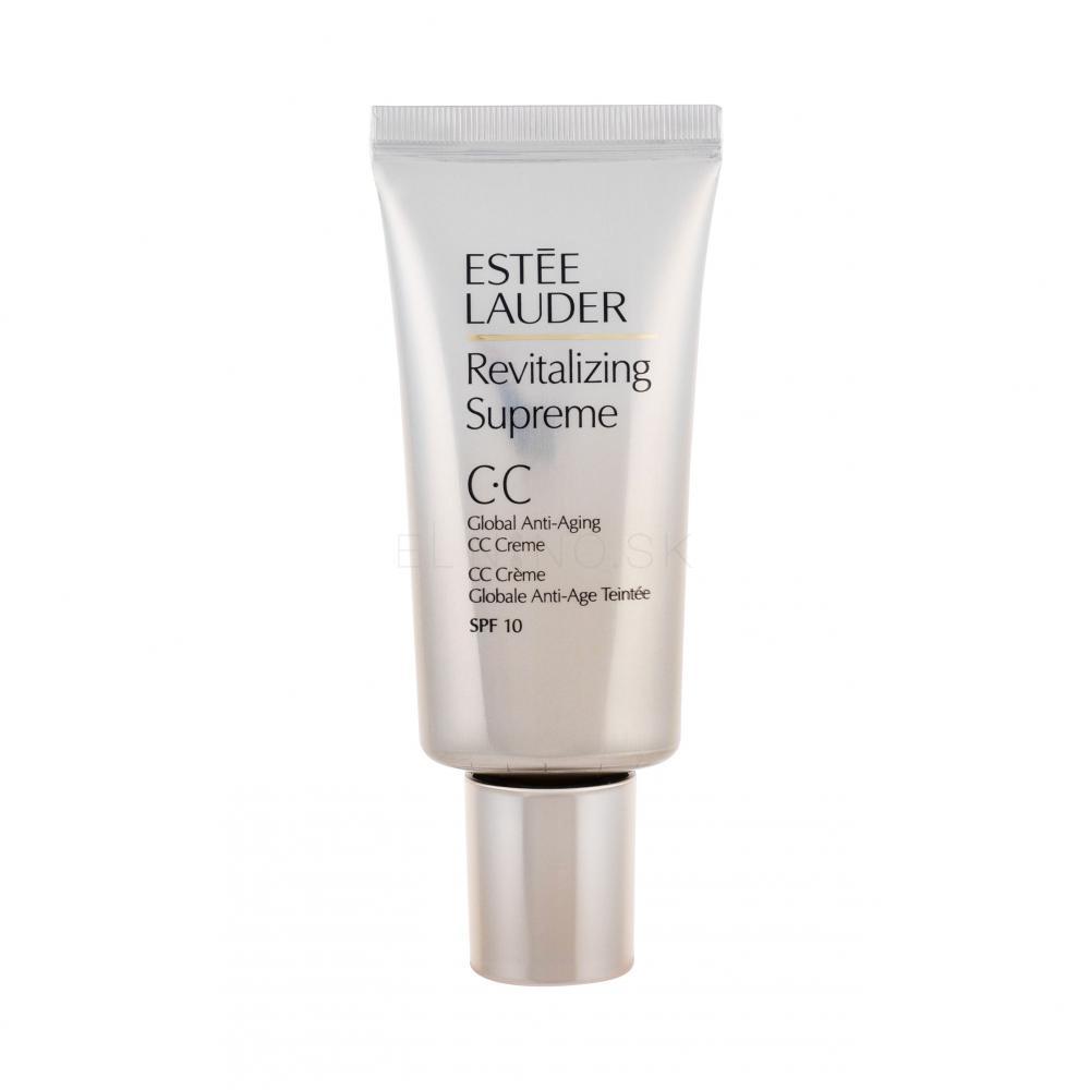 Estée Lauder Revitalizing Supreme SPF10 CC krém pre ženy..