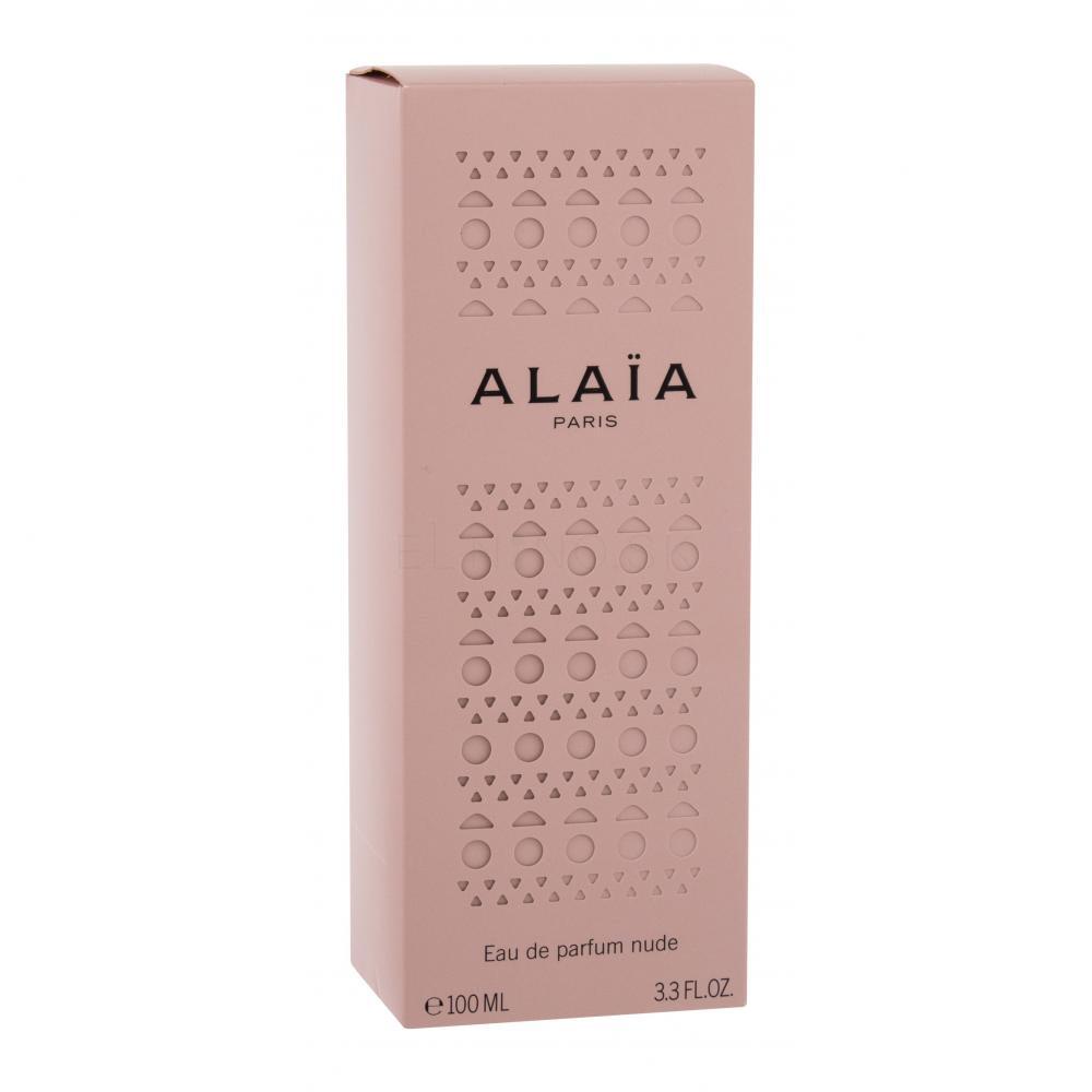 Azzedine Alaia Alaïa Nude Parfumovaná voda pre ženy 100 ml