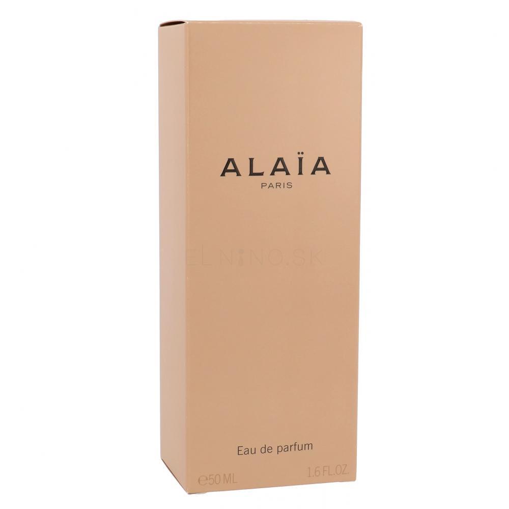 Azzedine Alaia Alaia Parfumovaná voda pre ženy 30 ml