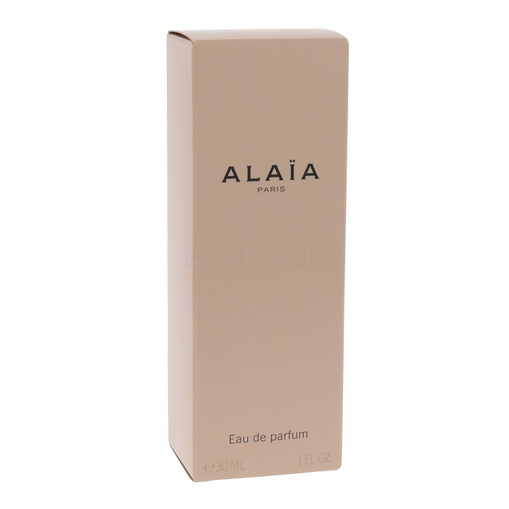 Azzedine Alaia Alaïa Parfumovaná voda pre ženy 100 ml
