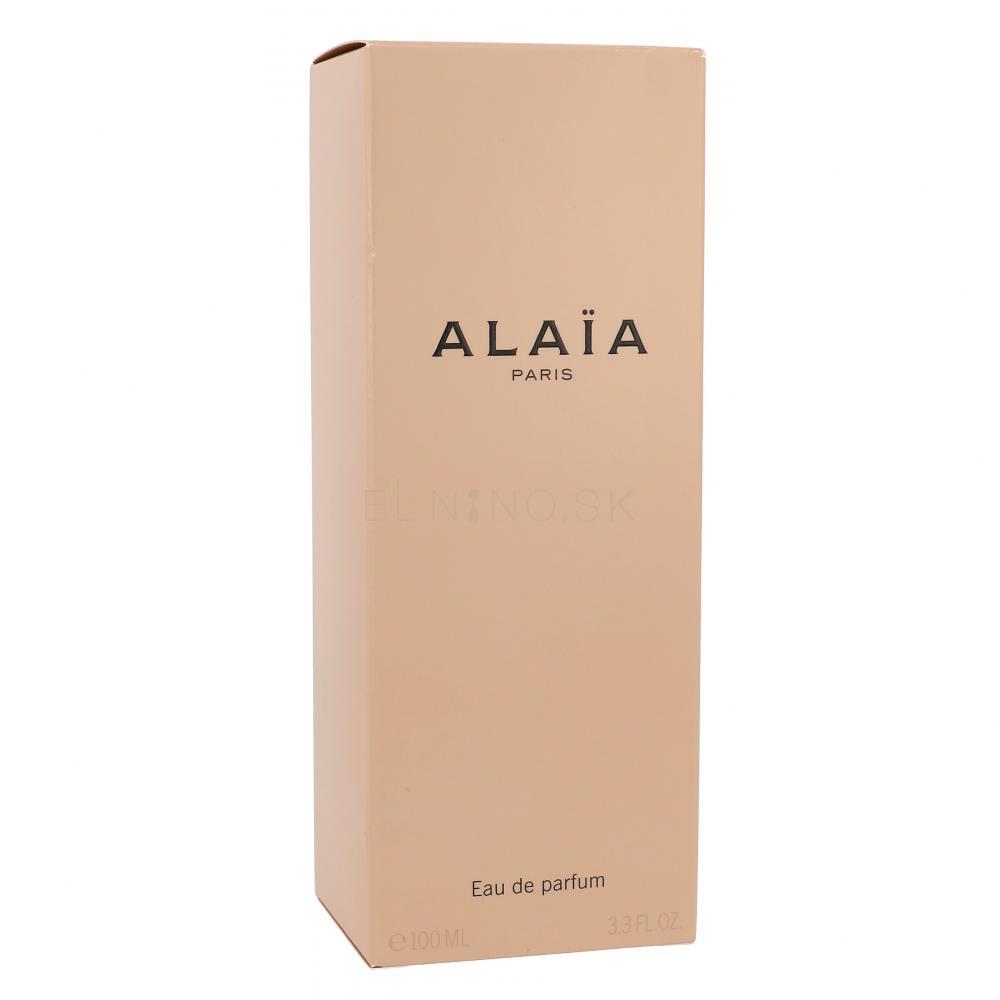 Azzedine Alaia Alaia Blanche Parfumovaná voda pre ženy 50