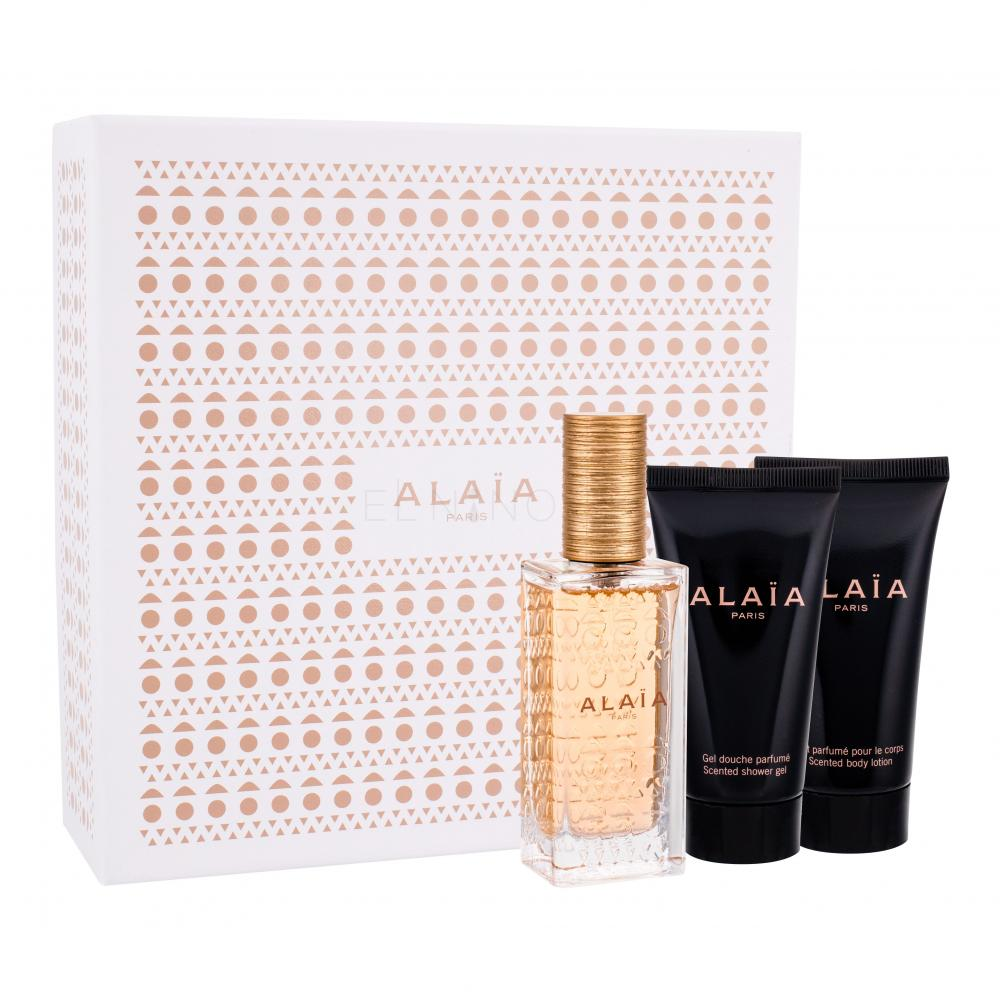 Azzedine Alaia Alaïa Parfumovaná voda pre ženy 50 ml