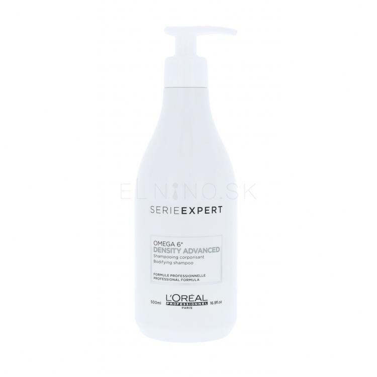 L´Oréal Professionnel Série Expert Density Advanced Šampón pre ženy 500 ml