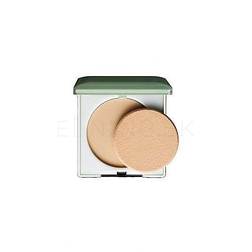 Clinique Stay-Matte Sheer Pressed Powder Púdre pre ženy