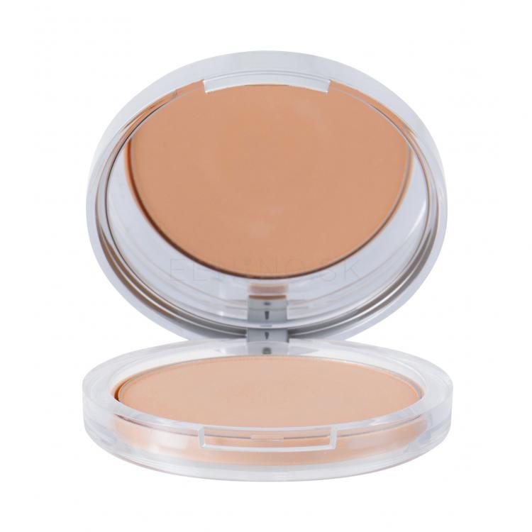 Clinique Superpowder Double Face Makeup Make-up pre ženy 10 g Odtieň 04 Matte Honey