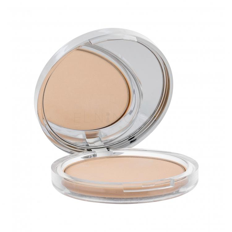 Clinique Stay-Matte Sheer Pressed Powder Púder pre ženy 7,6 g Odtieň 101 Invisible Matte