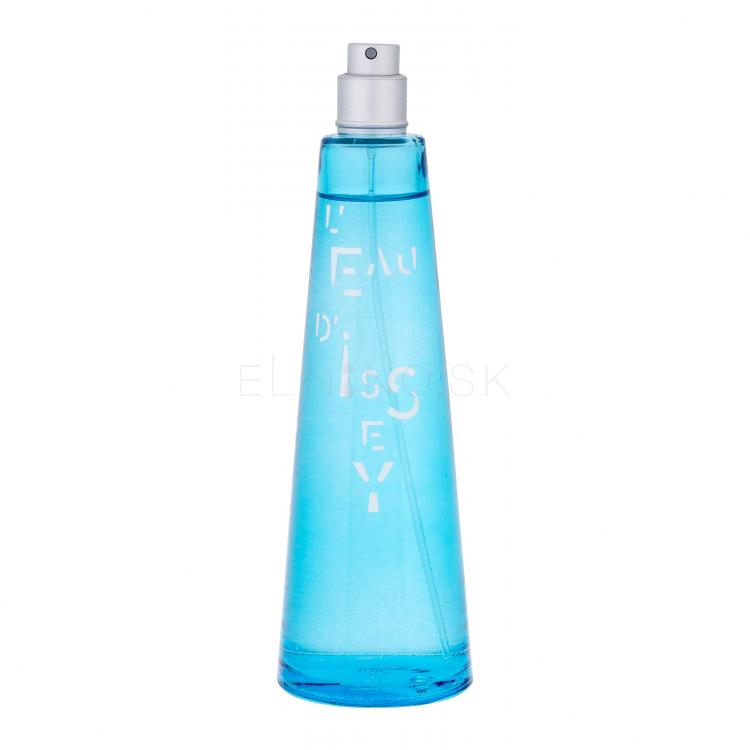 Issey Miyake L´Eau D´Issey Summer 2017 Toaletná voda pre ženy 100 ml tester