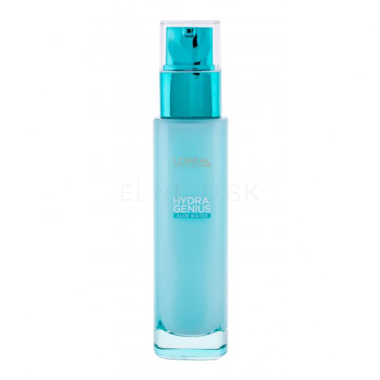 L´Oréal Paris Hydra Genius The Liquid Care Pleťový gél pre ženy 70 ml