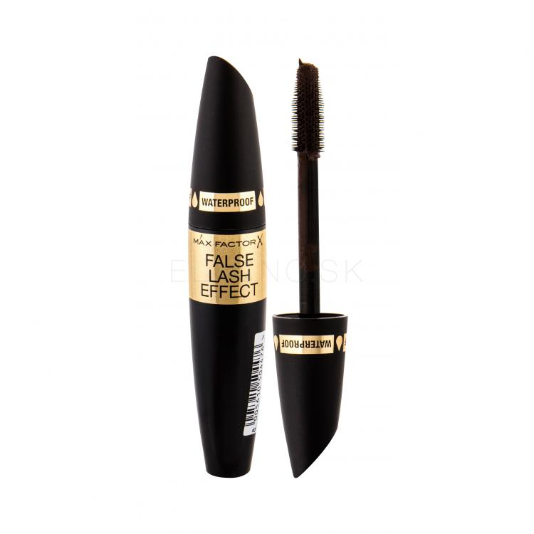 Max Factor False Lash Effect Riasenka pre ženy 13,1 ml Odtieň Black/Brown