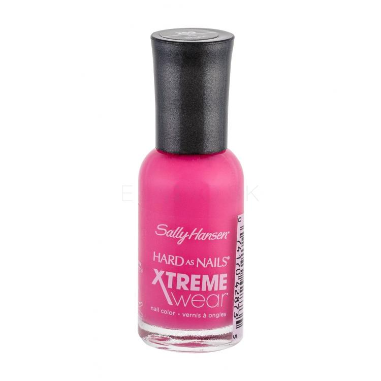 Sally Hansen Hard As Nails Xtreme Wear Lak na nechty pre ženy 11,8 ml Odtieň 259 All Bright
