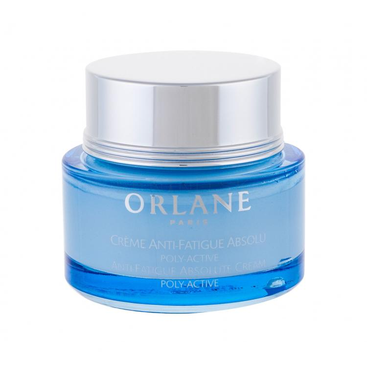 Orlane Absolute Skin Recovery Care Anti-Fatigue Absolute Cream Denný pleťový krém pre ženy 50 ml