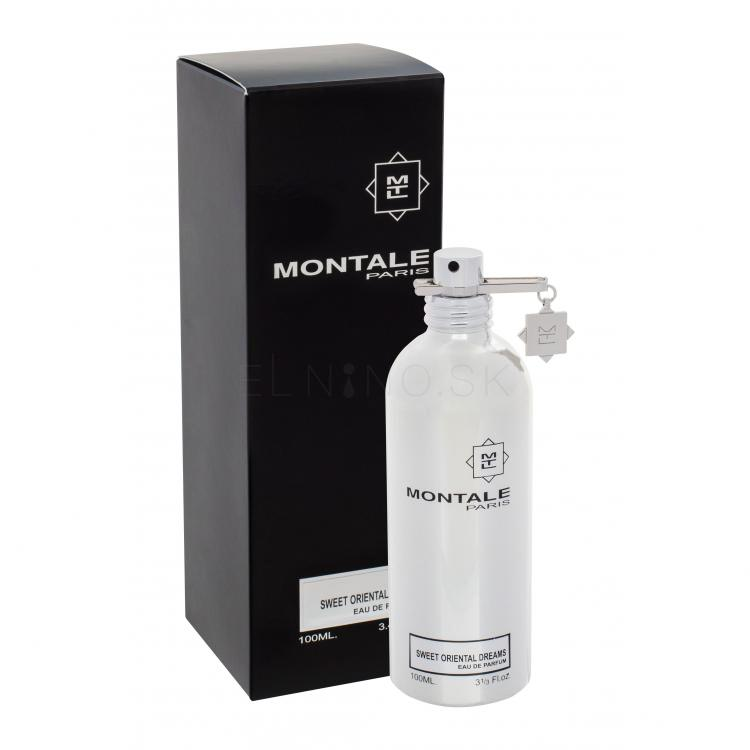 Montale Paris Sweet Oriental Dream Parfumovaná voda 100 ml