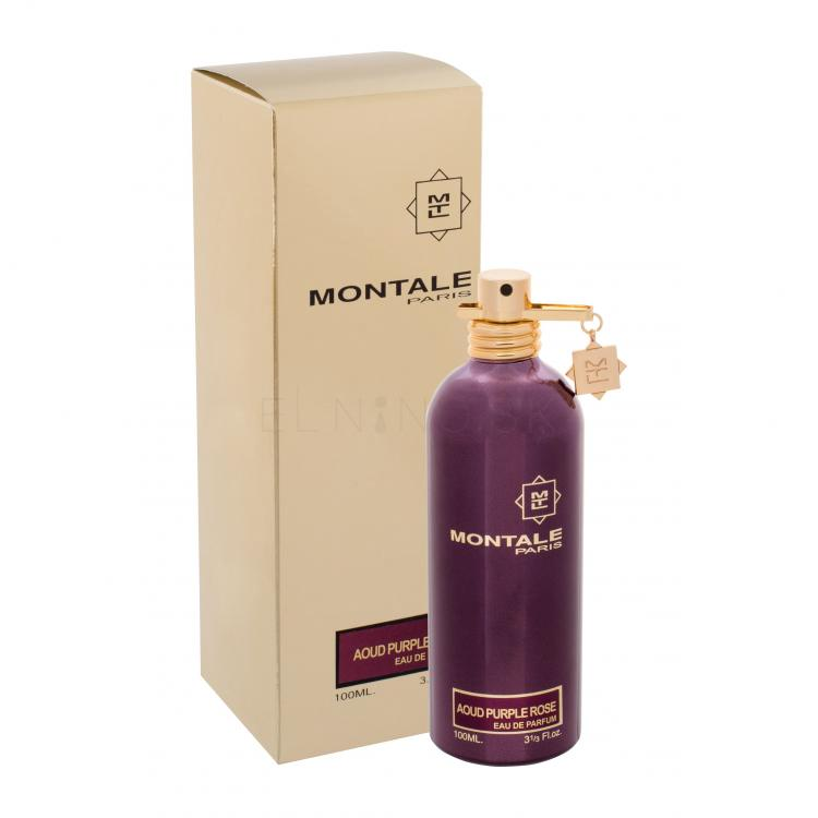 Montale Paris Aoud Purple Rose Parfumované vody