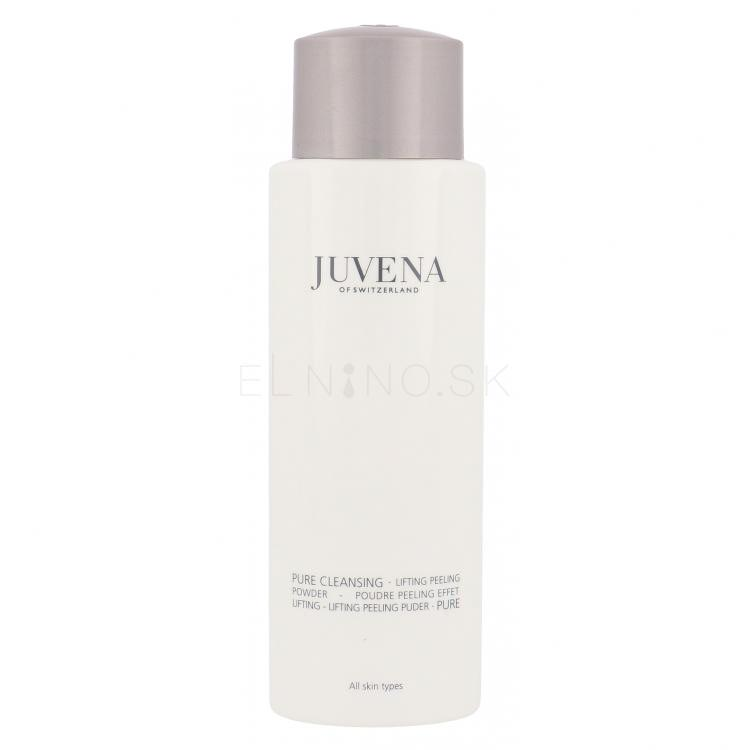 Juvena Pure Cleansing Lifting Peeling Powder Peeling pre ženy 90 g