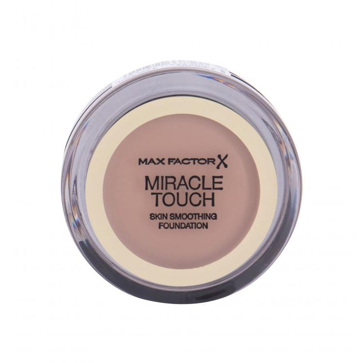 Max Factor Miracle Touch Make-up pre ženy 11,5 g Odtieň 70 Natural