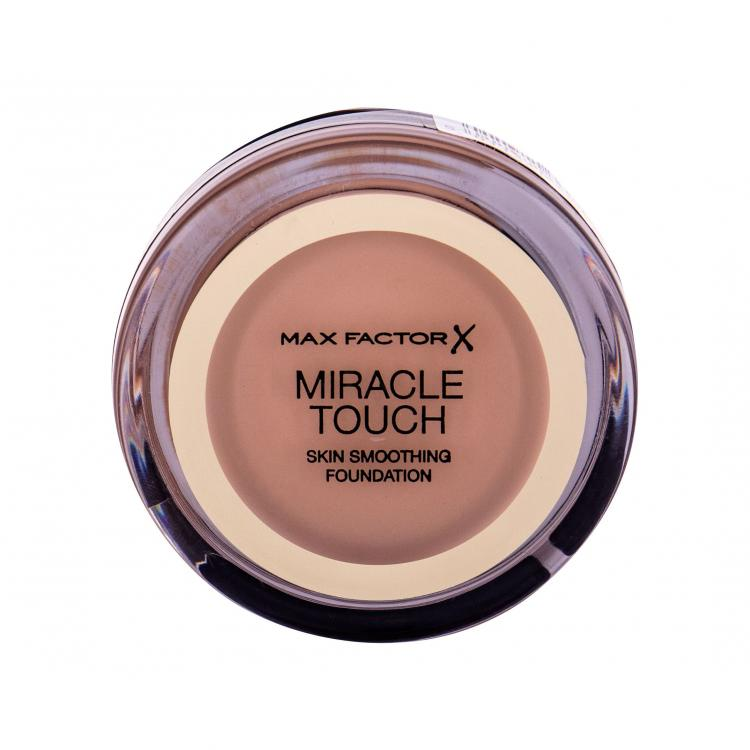 Max Factor Miracle Touch Make-up pre ženy 11,5 g Odtieň 75 Golden