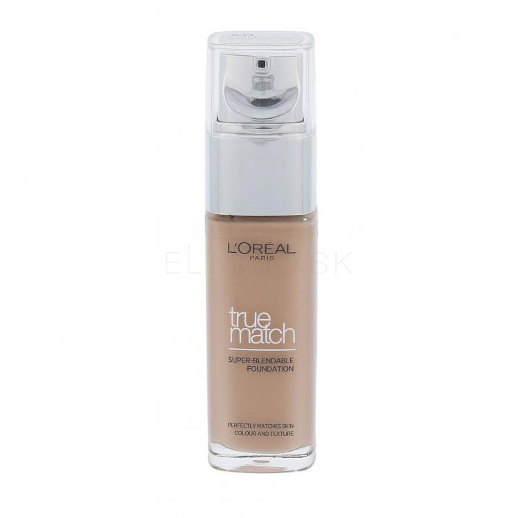 L´Oréal Paris True Match Make-up pre ženy 30 ml Odtieň N5 Sand