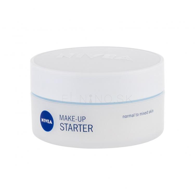 Nivea Make-Up Starter Podklad pod make-up pre ženy 50 ml