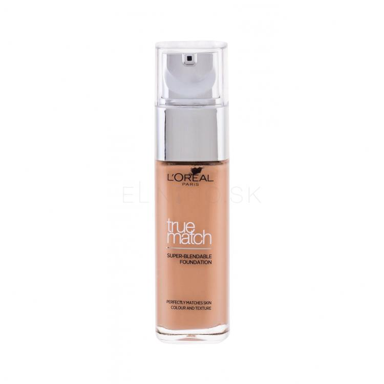 L´Oréal Paris True Match Make-up pre ženy 30 ml Odtieň R3-C3 Rose Beige