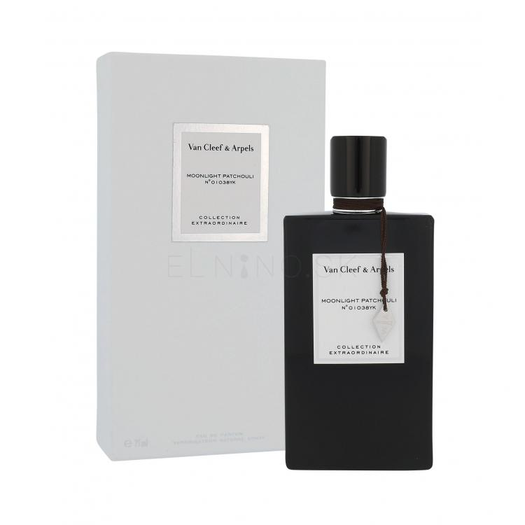 Van Cleef & Arpels Collection Extraordinaire Moonlight Patchouli Parfumovaná voda 75 ml